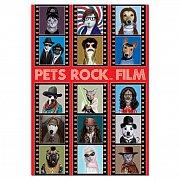 Pets Rock - Film
