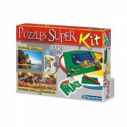 Puzzle Mania Kit