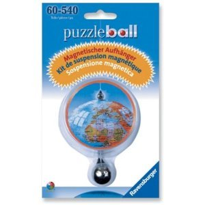Puzzleball Magnetic Suspension