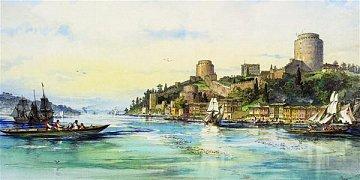 Rumeli Fort