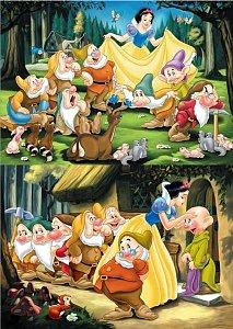 Snow White - 1