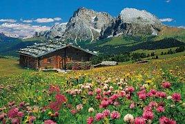 South Tirol, Austria