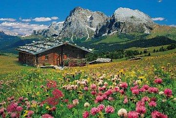 South Tirol, Austria - 1