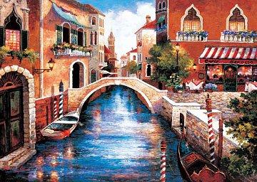 Streets Of Venice III - 1
