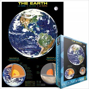The Earth - 1