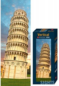 The Leaning Tower of Pisa - 1