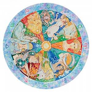 The Zodiac - 1