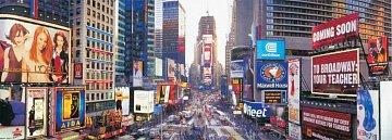 Times Square, New York, USA - 1
