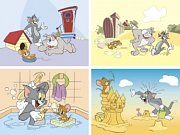 Tom and Jerry in Action