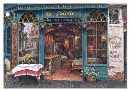 V. Shvaiko - Taverna La Palette