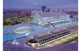 Valencia, The City of Art and Science