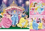 Walt Disney - Princesses