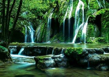 Water Cascade - 1