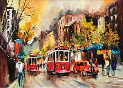 Way Of Tram
