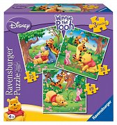 Winnie the Pooh 3 in 1