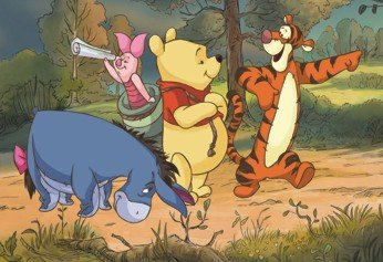 Winnie the Pooh - Expedition - 1