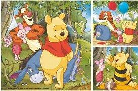 Winnie the Pooh - Honey Festival