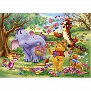 Winnie the Pooh - Maxi puzzle