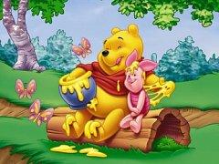 Winnie the Pooh: Sweet Life