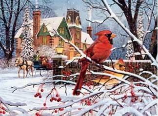 Winter Song - 1