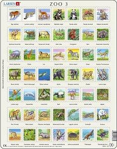 Zoo 3 - 1